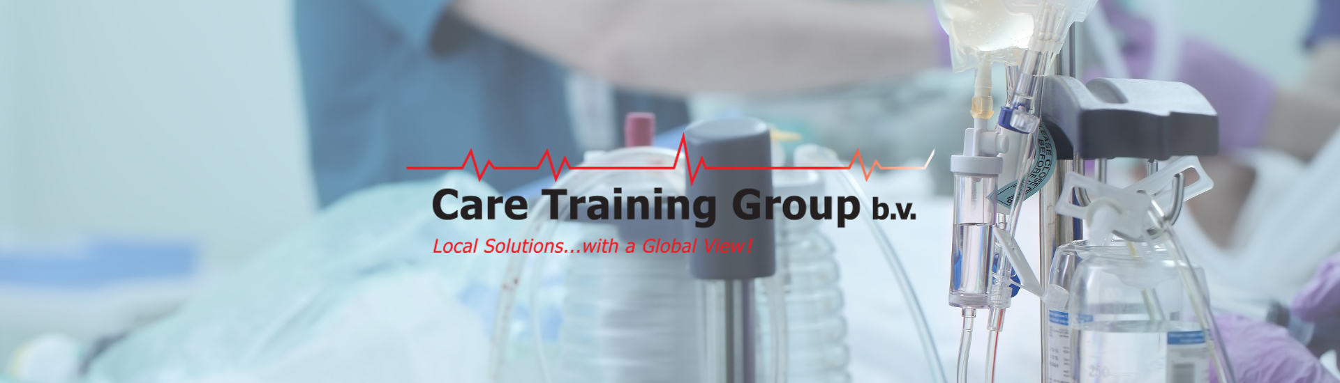 ctgnetwerk Care Training Group Slider